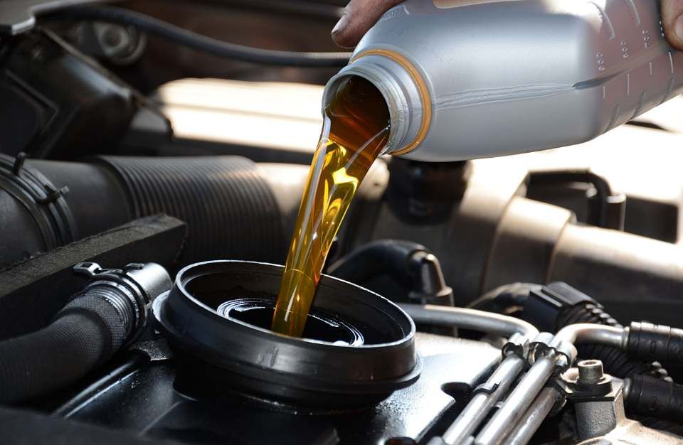 Cambio de aceite Albalat dels Sorells