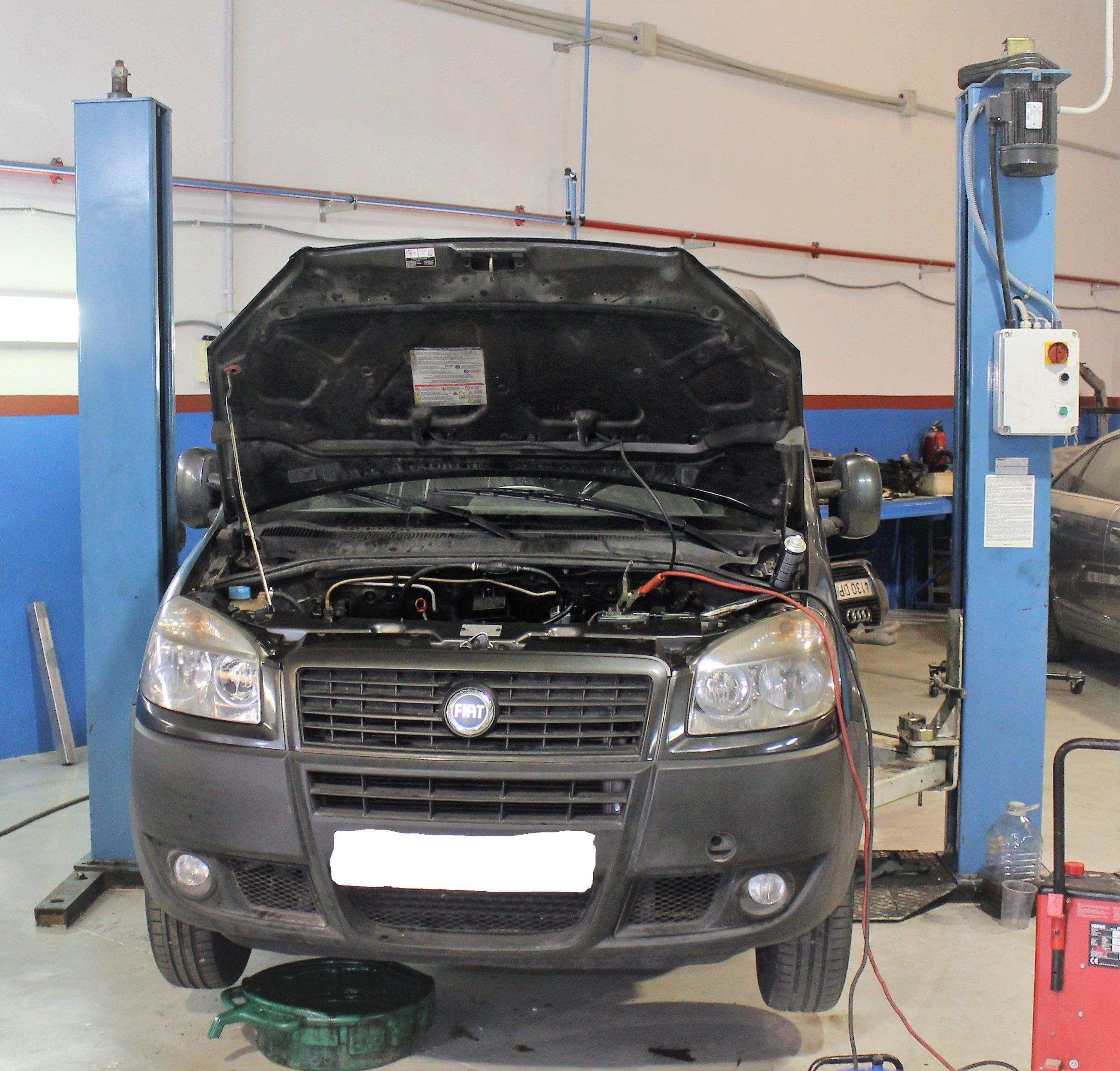 Mecánica del automóvil Albalat dels Sorells