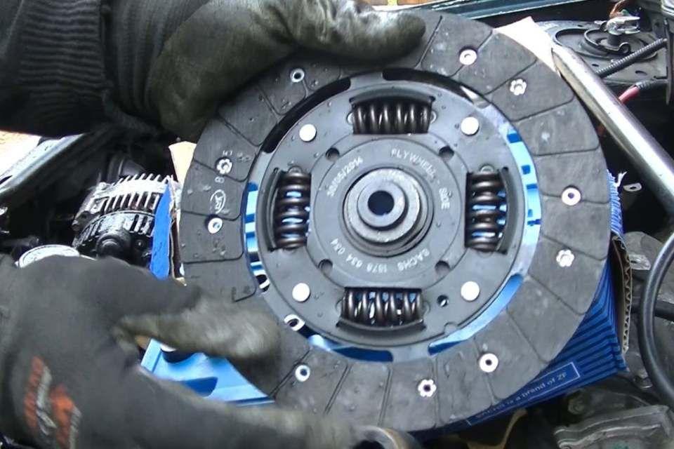Mecánica rápida Albalat dels Sorells
