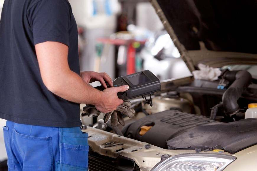 Reparación del automóvil Albalat dels Sorells