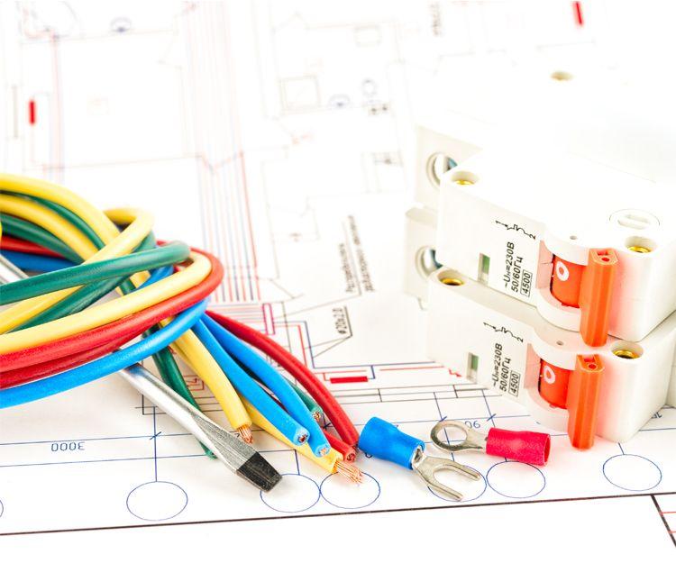 Instalación y mantenimientos eléctricos en Sevilla