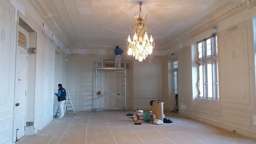 Pintor decorador en Cantabria