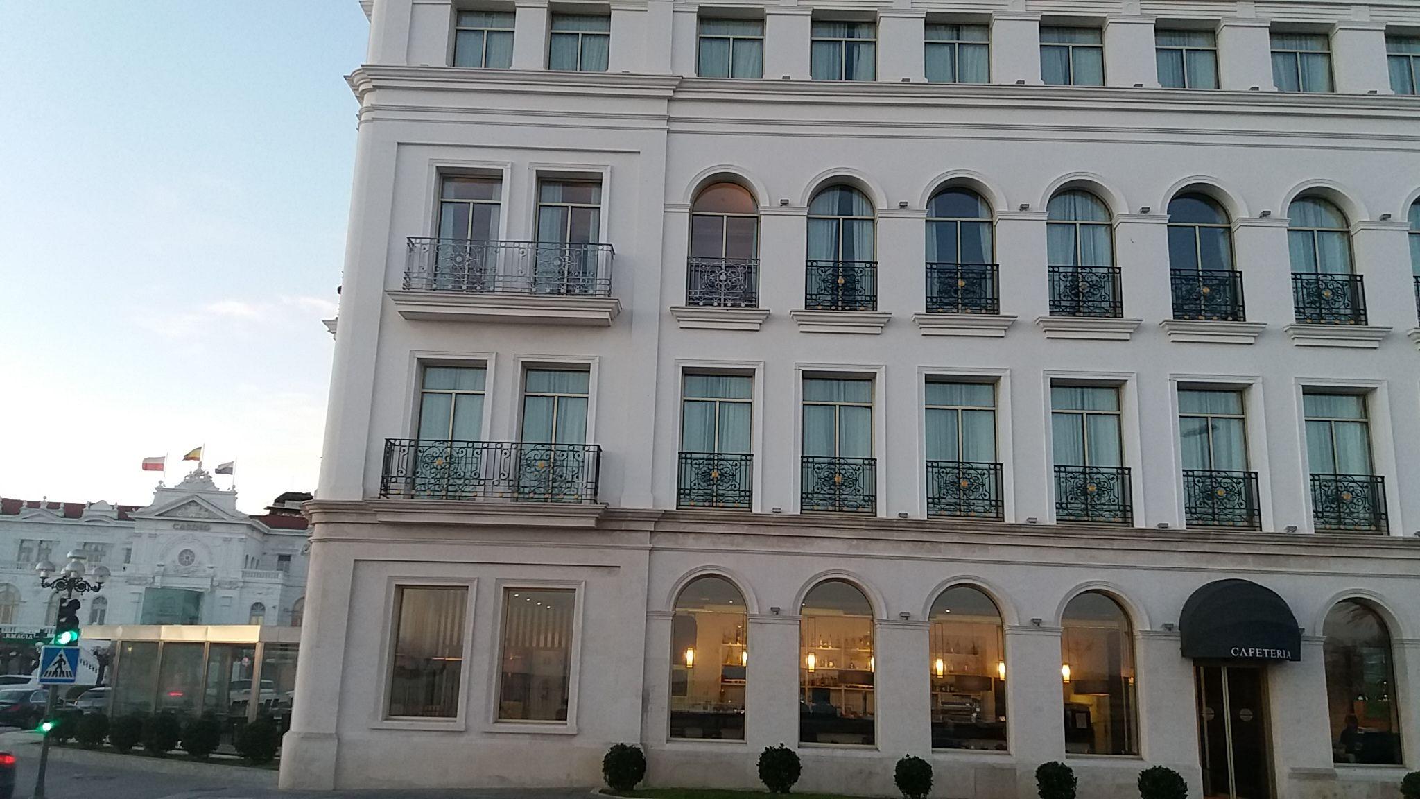Restauración de fachadas en Cantabria