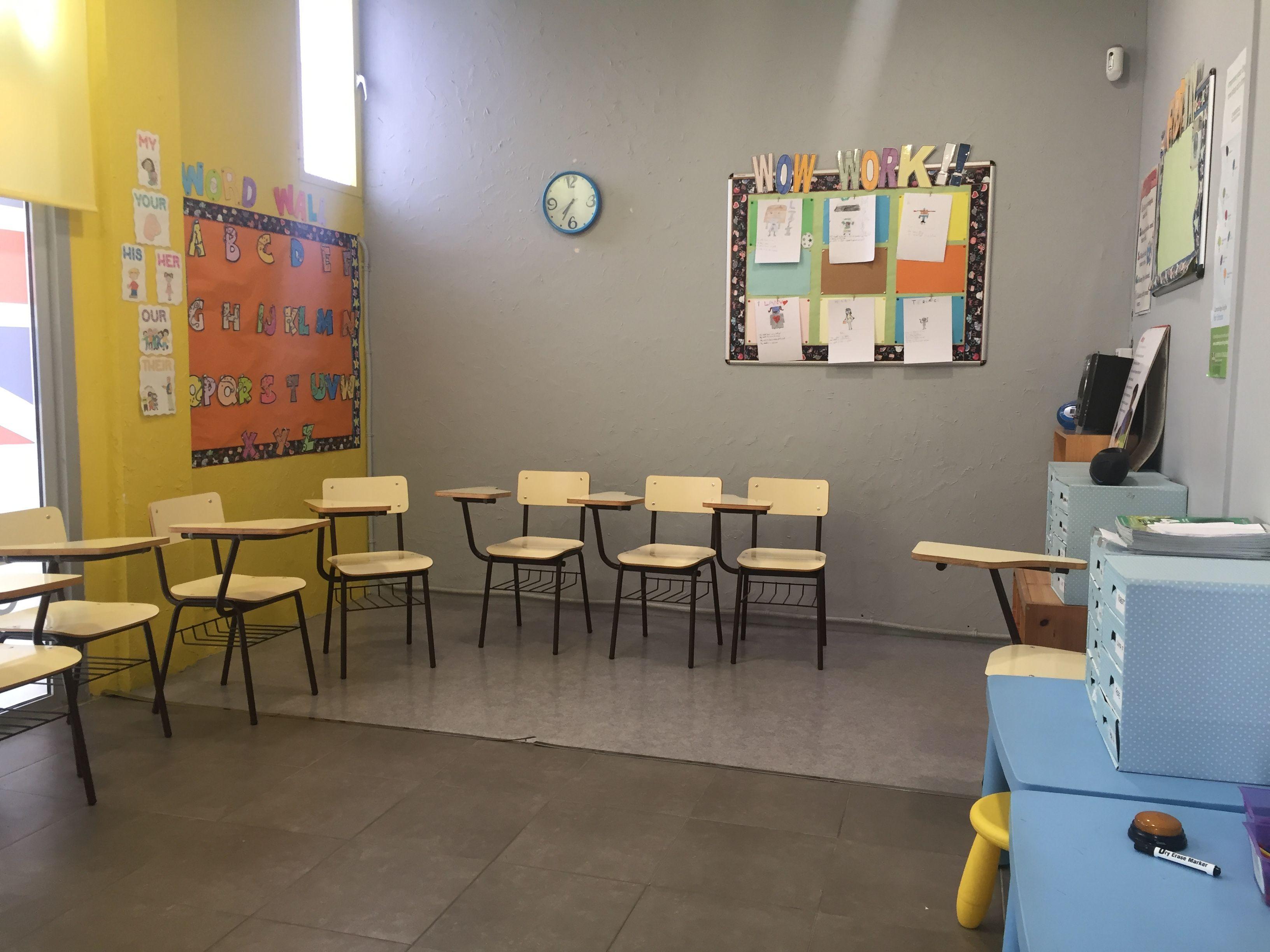Clases de inglés para niños Tortosa