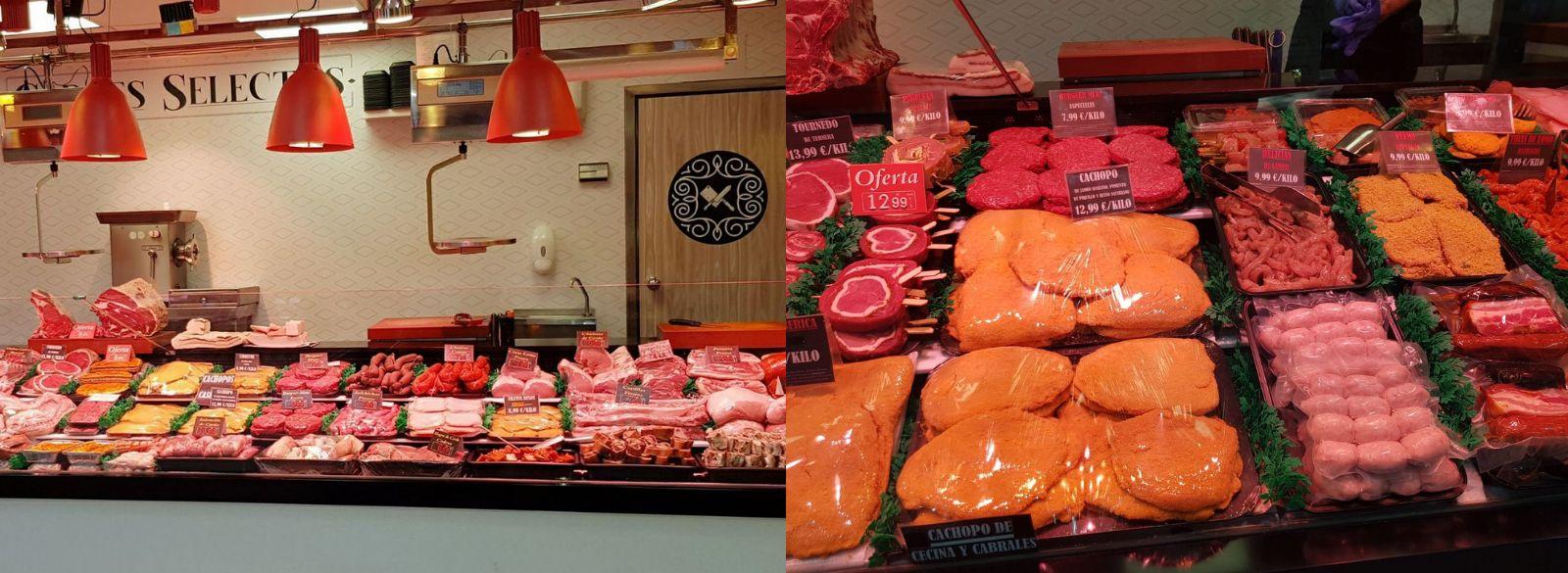 Ternera asturiana: Productos de Carnicería La Fuente IV