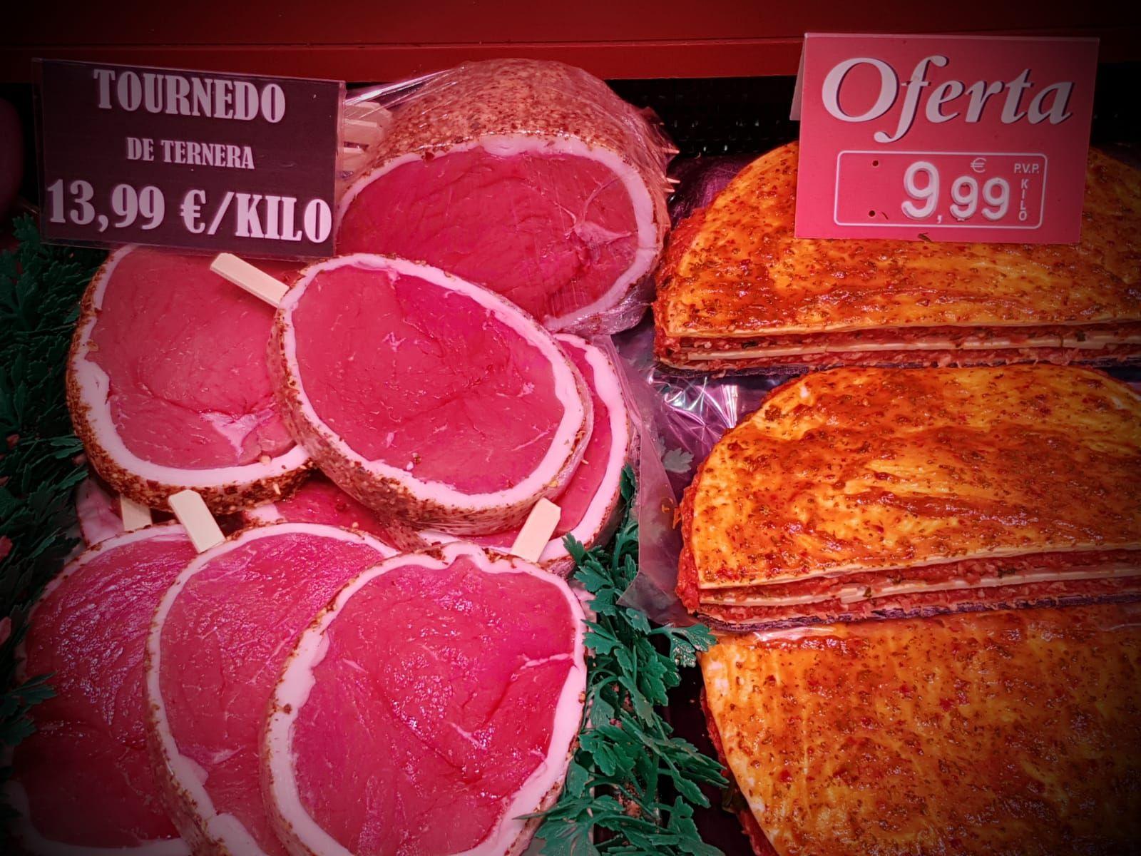 Carnicería con ofertas y promociones en Madrid