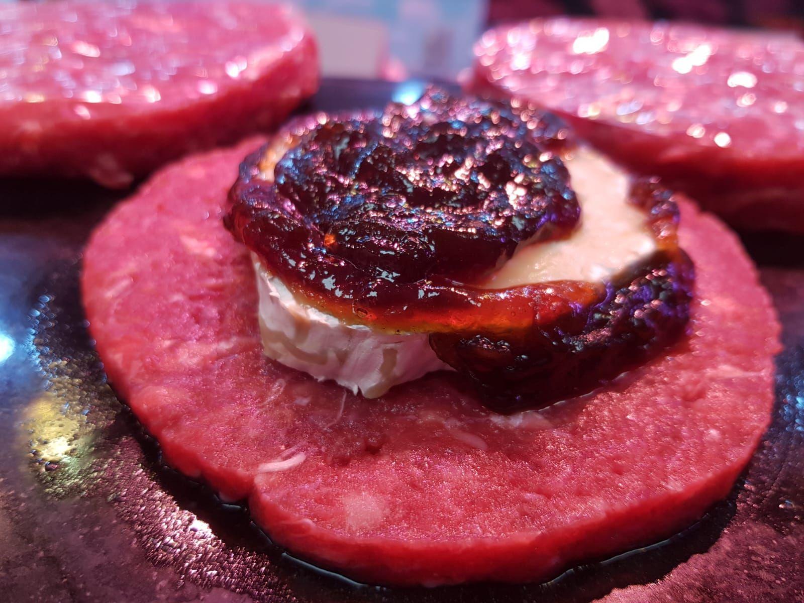 Hamburguesas: Productos de Carnicería La Fuente IV