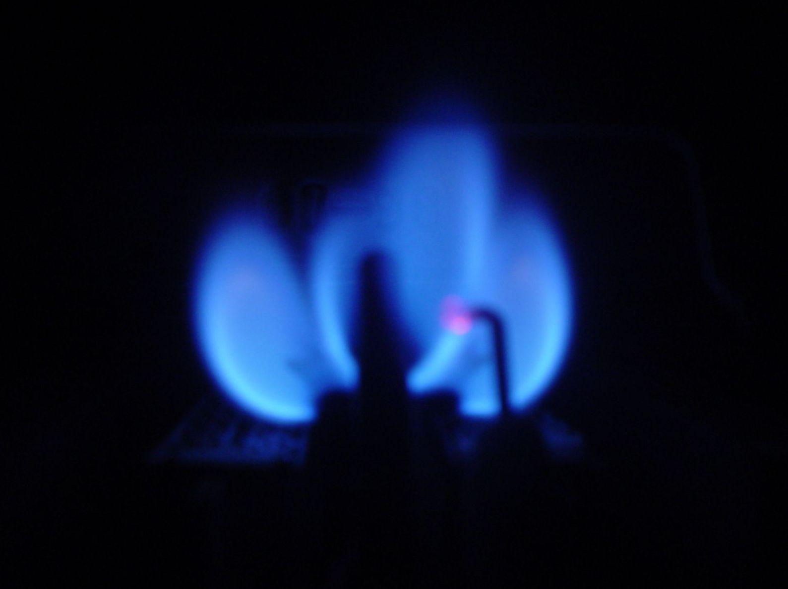 Instalación y mantenimiento de gas en Mucientes