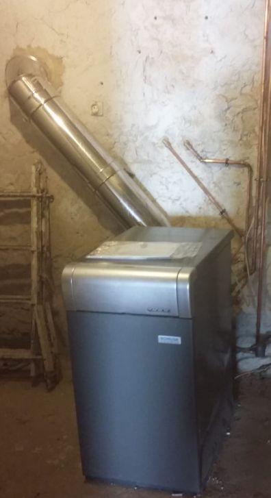 Instalaciones y reparaciones de fontanería en Mucientes, Valladolid