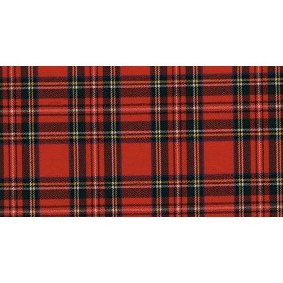 Cuadro escocés: Nuestros Productos de Tejidos Reytex