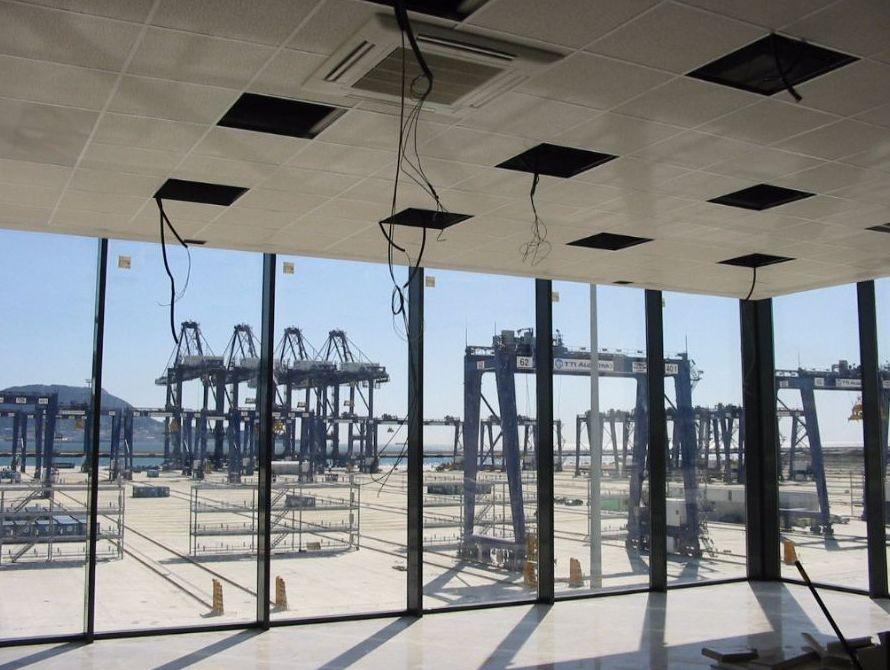 Instalaciones de aire acondicionado en Málaga