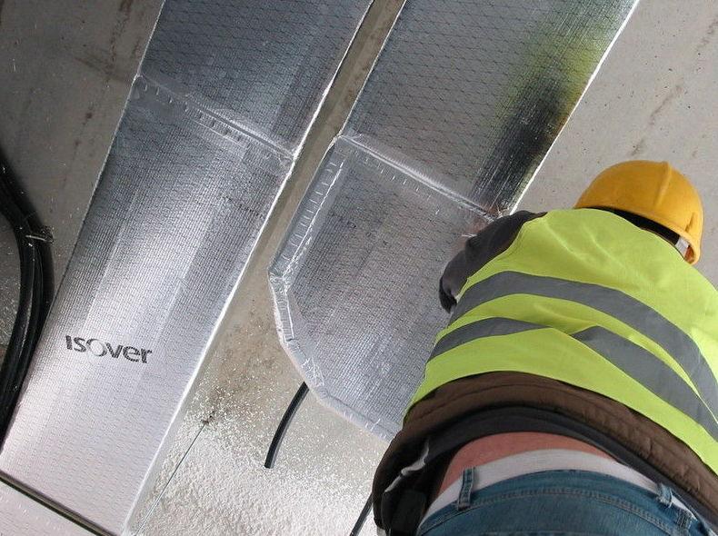 Instalaciones y reparaciones de climatización en Málaga