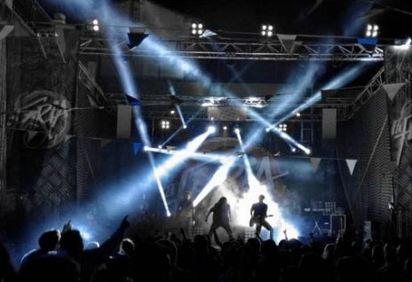 Orquestas: Servicios de Grupo Mondussa