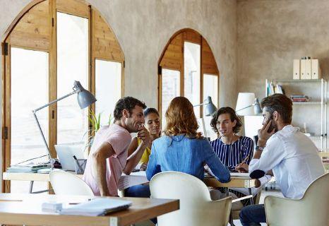 Team - Building y Motivació: Servicios de Grupo Mondussa