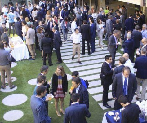 Organización de eventos corporativos en Zaragoza