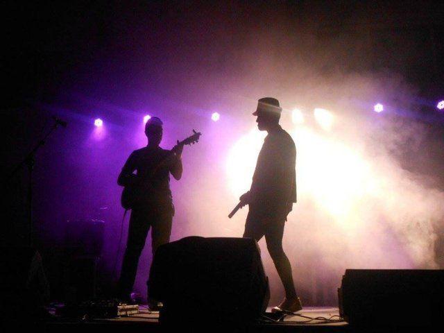 Grupos musicales: Servicios de Grupo Mondussa