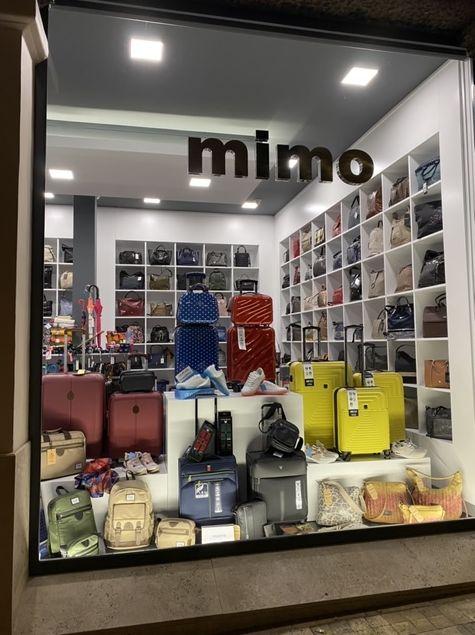 Escaparate Bolsos Mimo