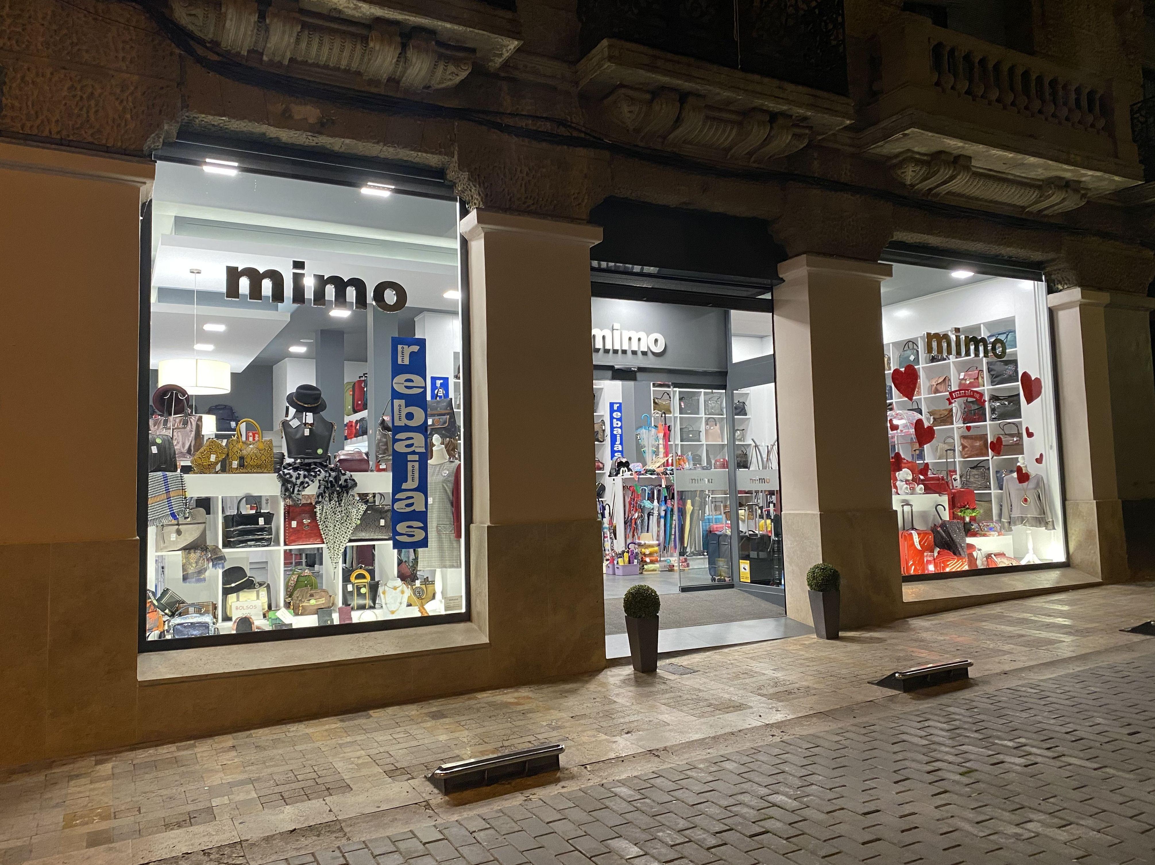 Foto 4 de Complementos de moda en  | Bolsos Mimo