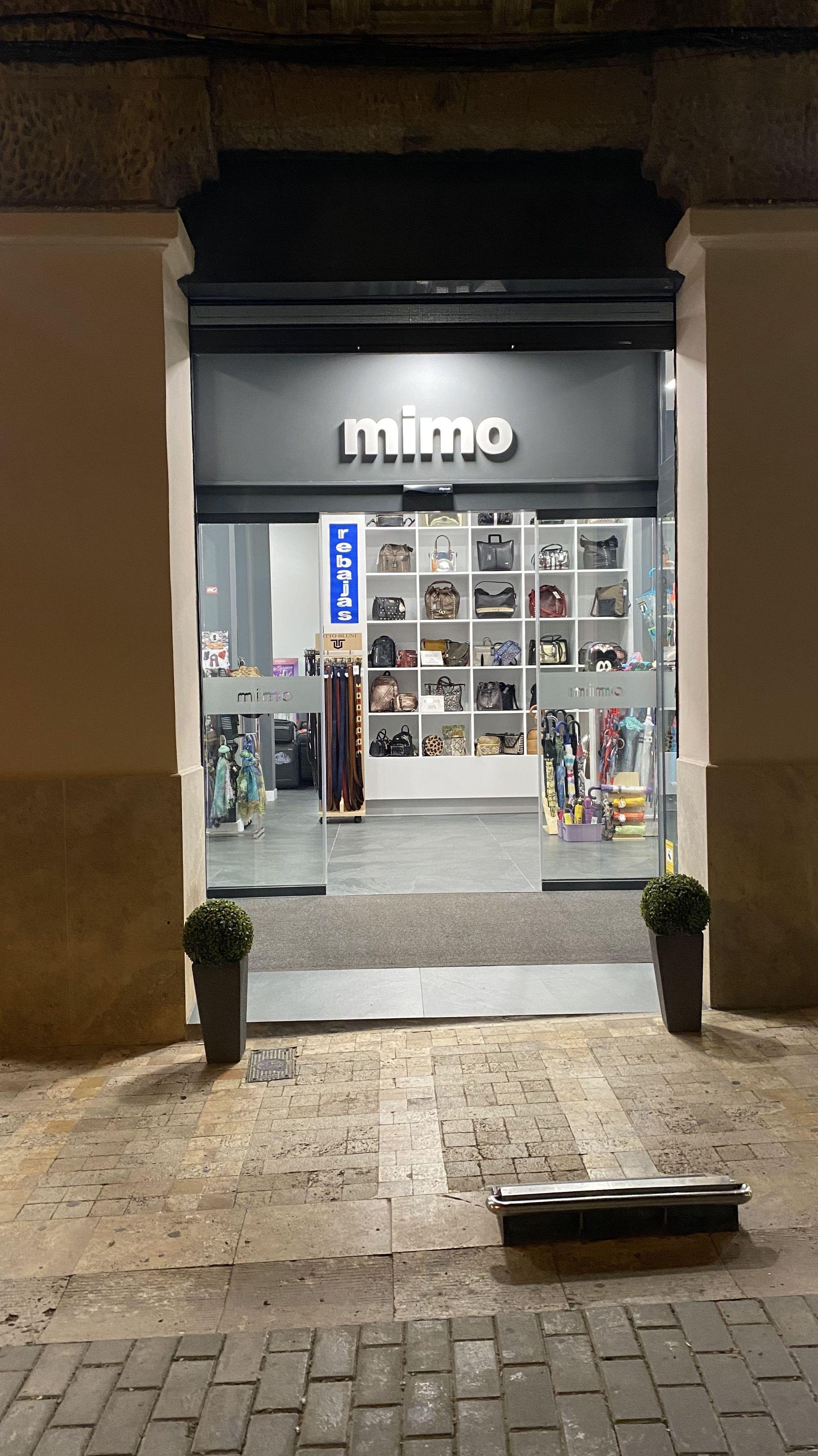 Foto 5 de Complementos de moda en  | Bolsos Mimo