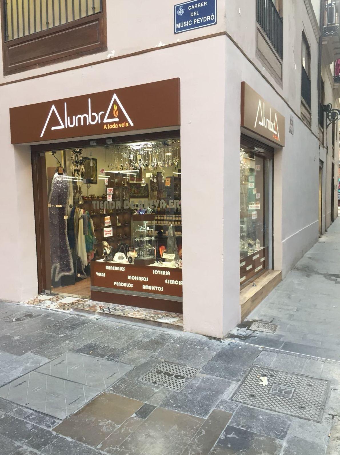 Nueva tienda en Pza de la Merced.Te esperamos!