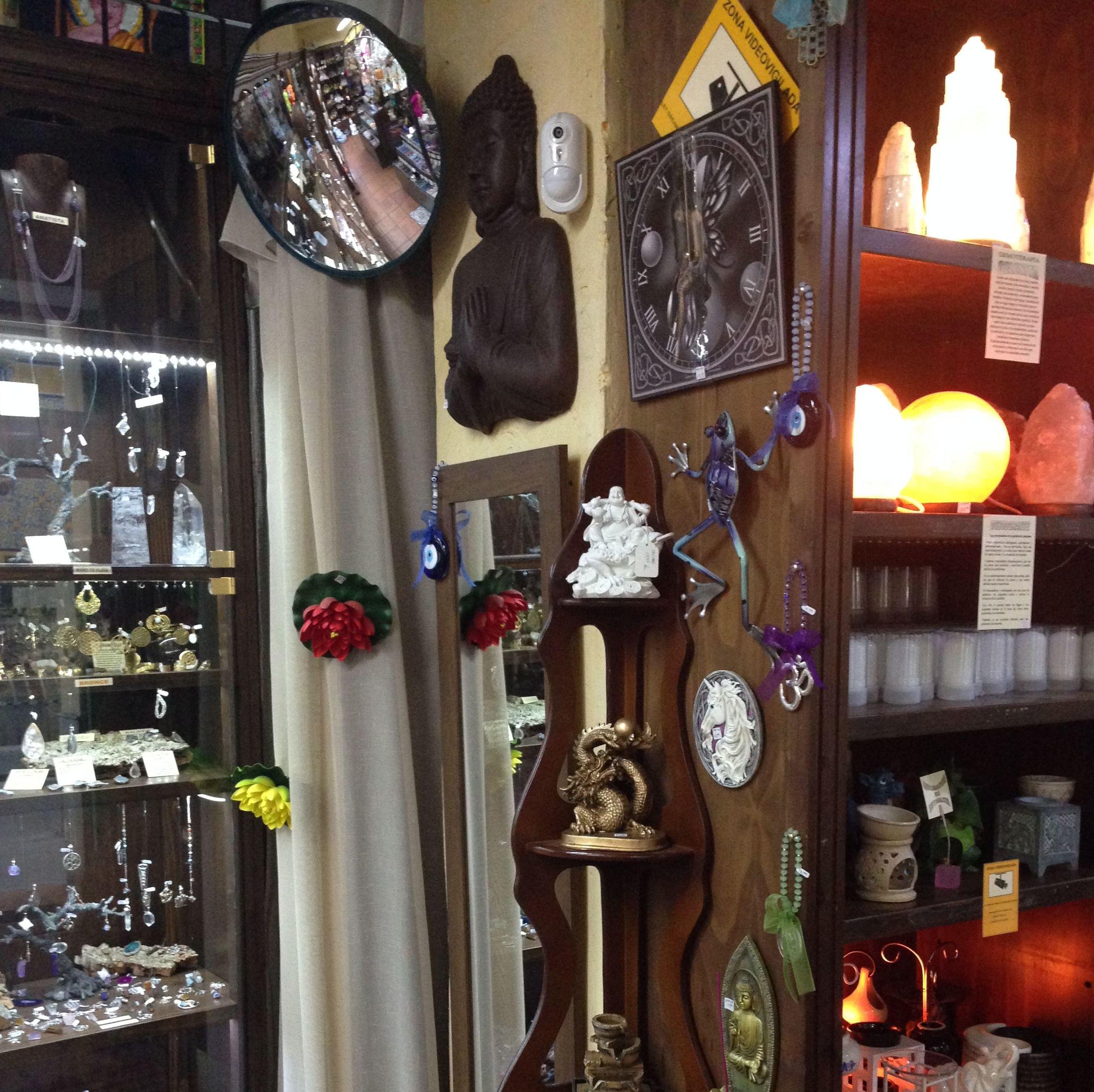 Foto 45 de Productos de astrología y esoterismo en  | Alumbra a toda Vela