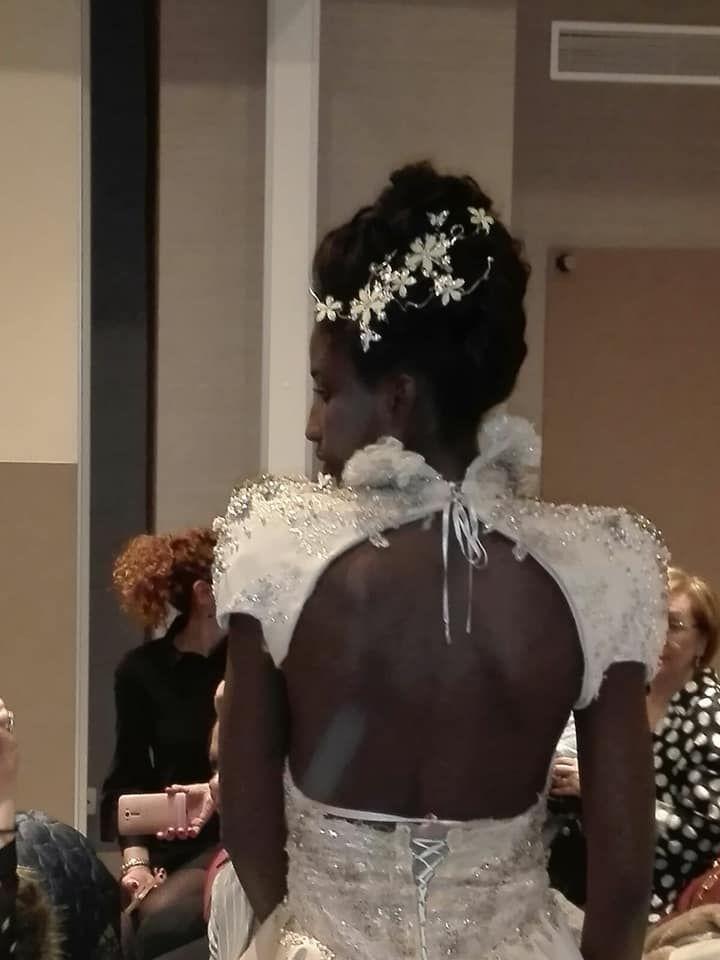 Peinados y recogidos para novias en Barakaldo