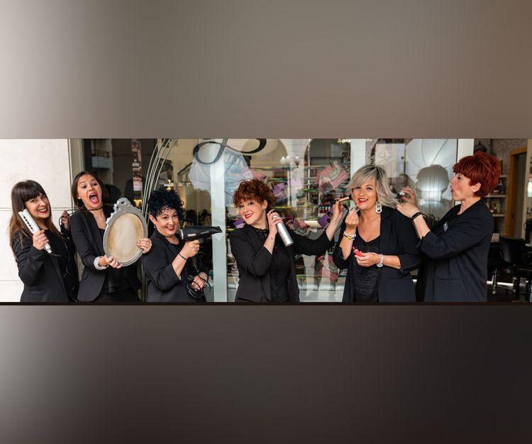 Estética y peluquería en Barakaldo