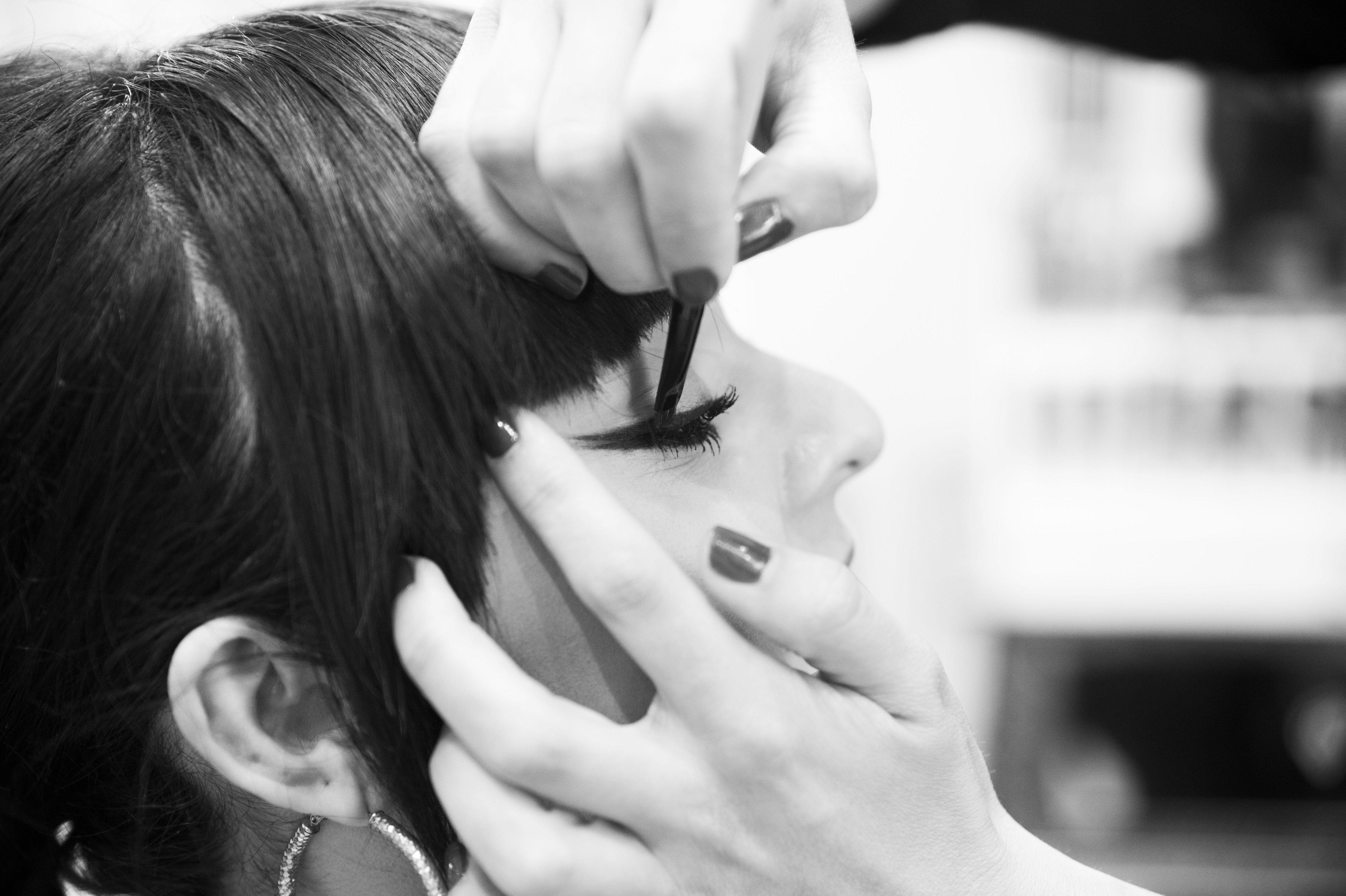 Maquillaje profesional en Barakaldo