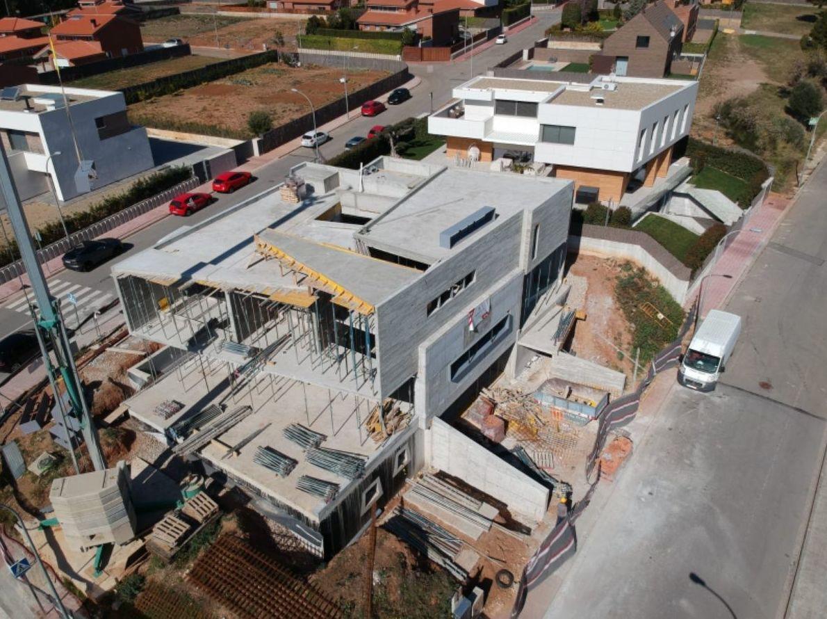 Foto 18 de Empresas de construcción en  | YesteGrupo