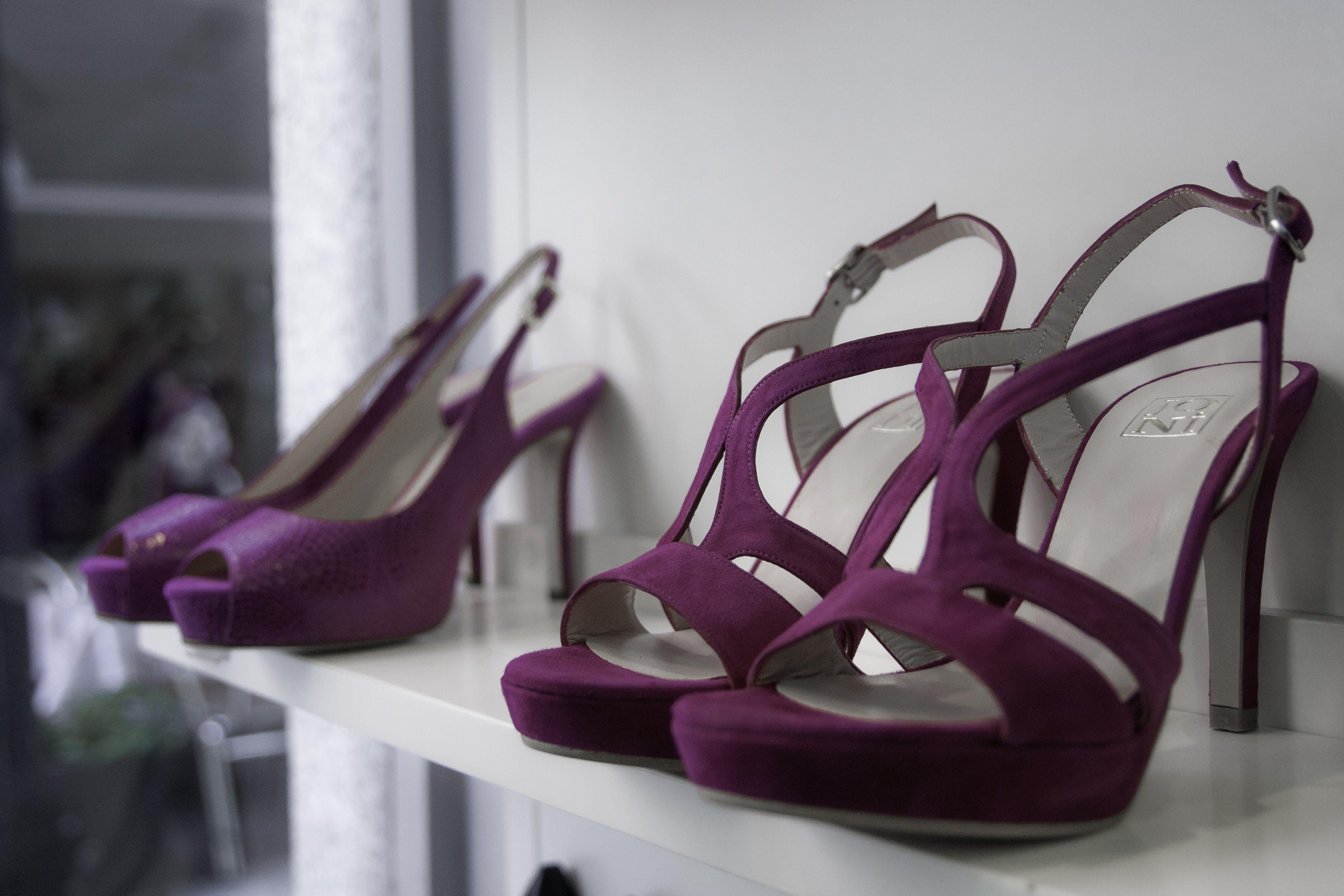 Foto 3 de Calzado para mujer en  | Calzados Prietos