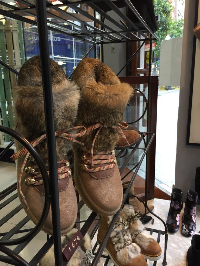 Botas y botines: Productos de Calzados Prietos