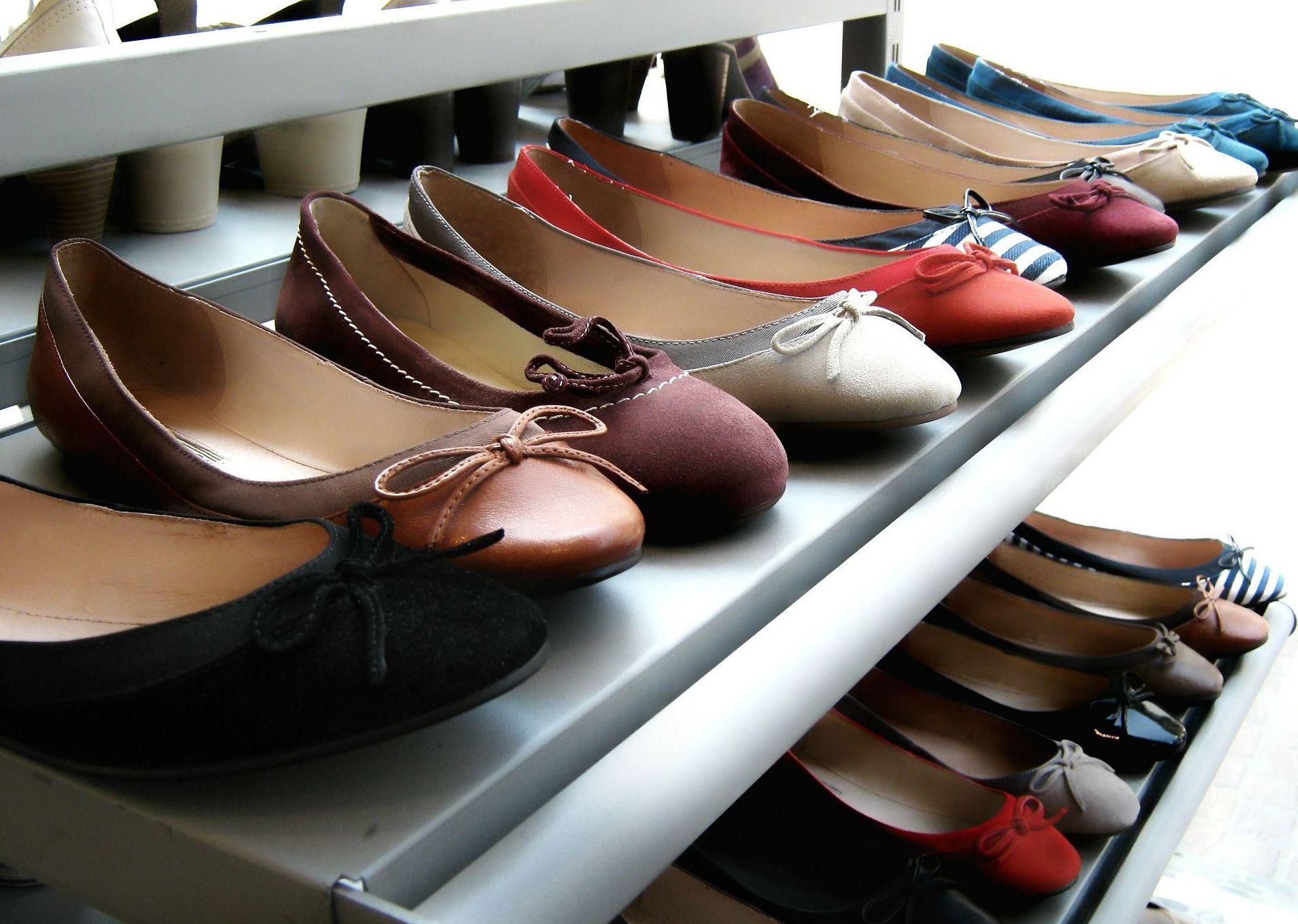 Comprar zapatos de mujer en Gijón