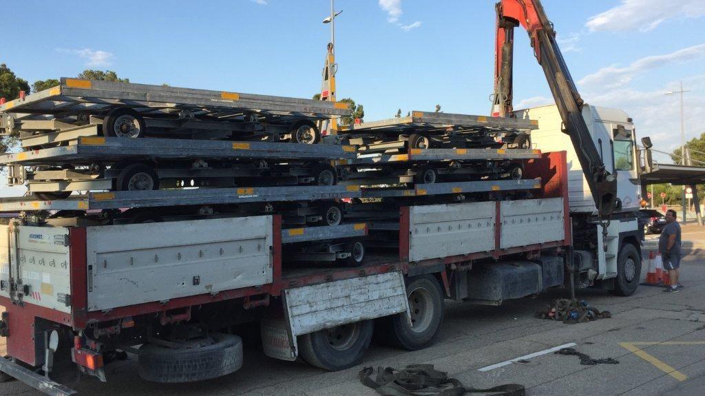 Transporte de mercancías especiales nacional e internacional