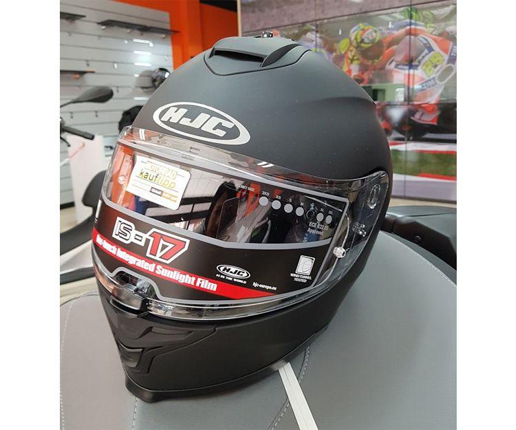 Venta de cascos para motos en Alcobendas