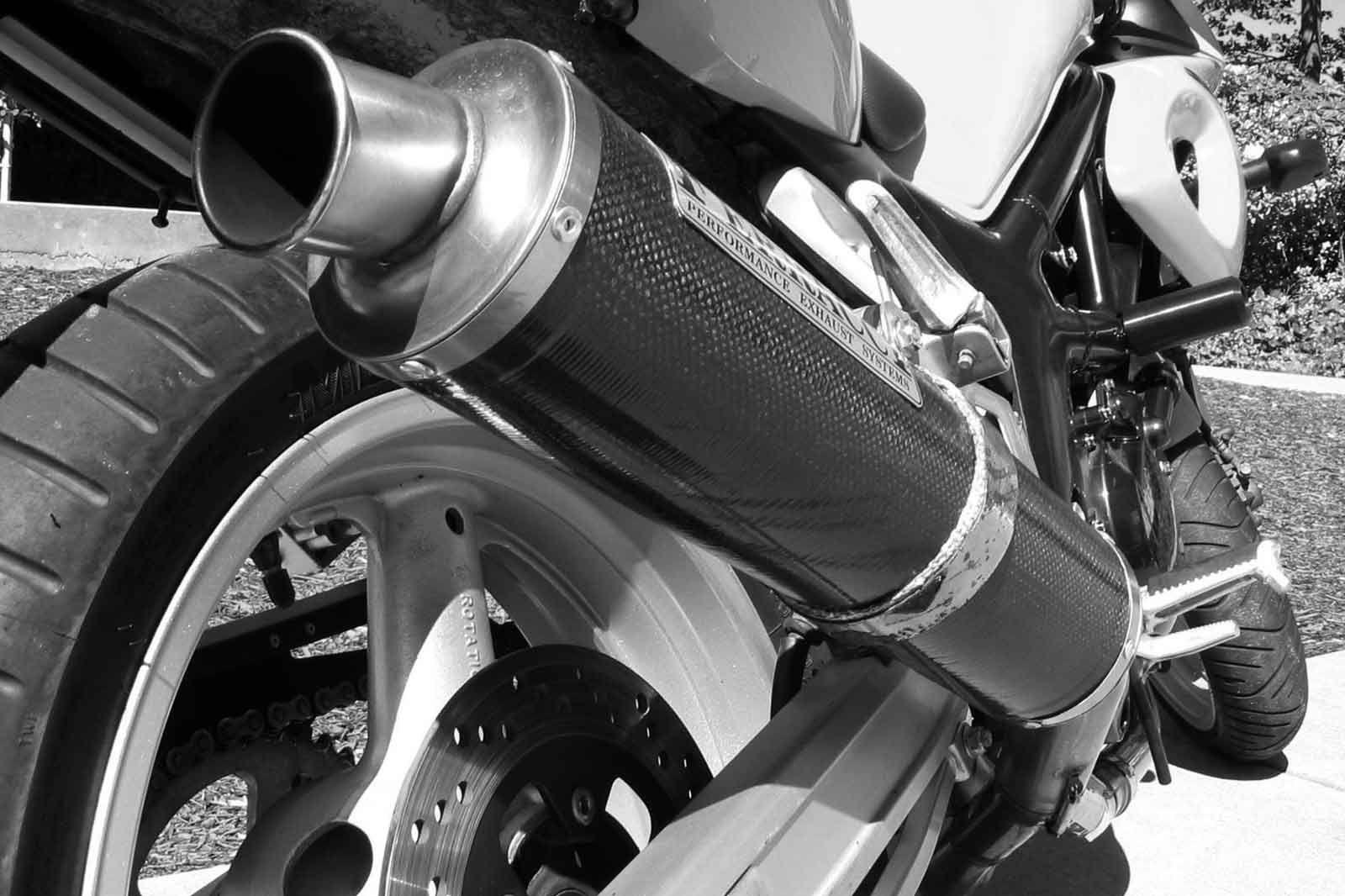 Cambio de filtros y aceite para motos: Servicios de MV Racing