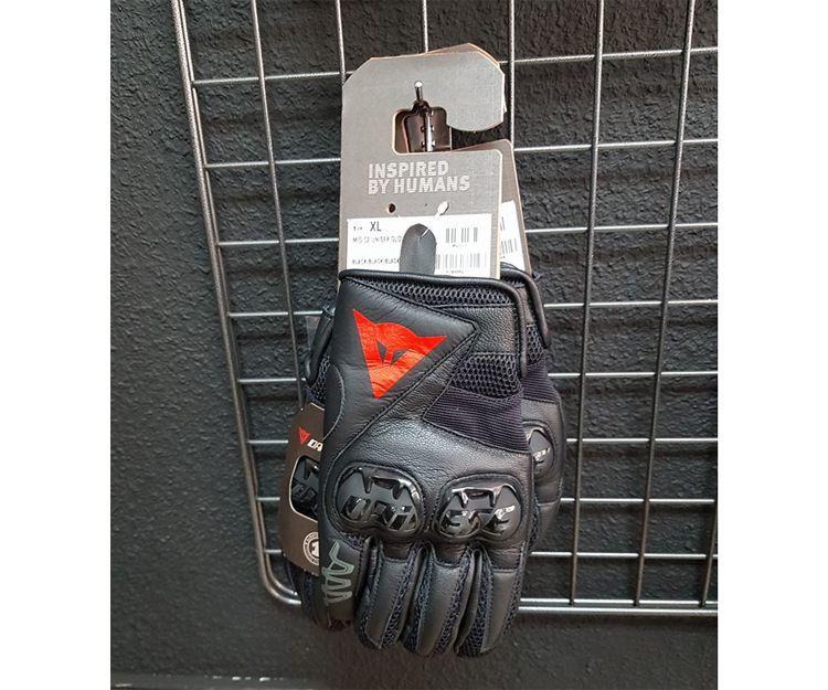 Venta de guantes para motos en Alcobendas