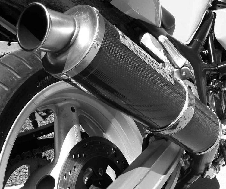 Taller mecánico de motos en Alcobendas