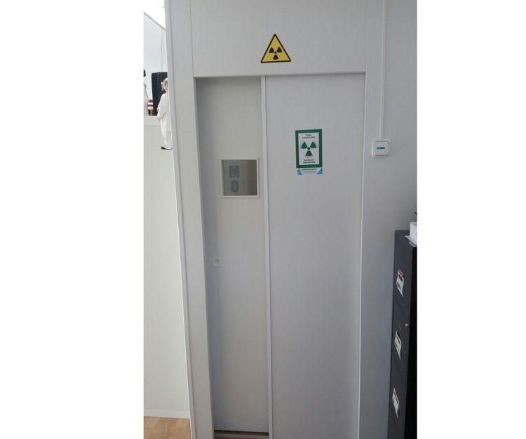 Servicio de radiología