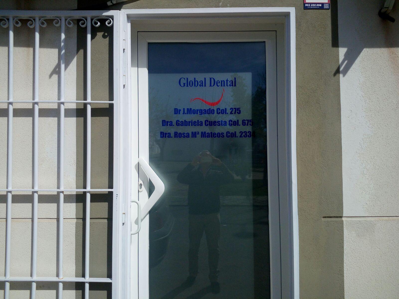Centro de odontología en Badajoz