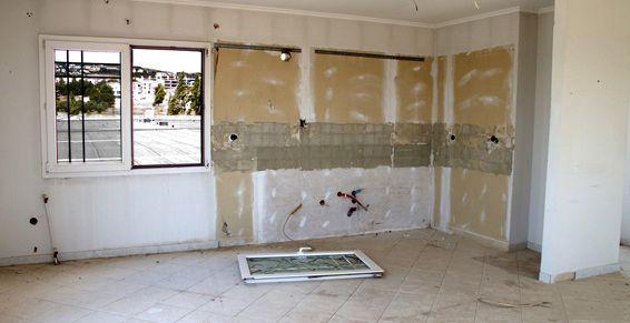 Implantación y reformas de oficinas: Servicios de Construcciones Vian Valdajos