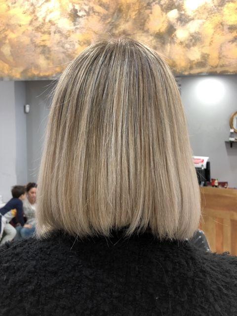 Foto 20 de Salón de belleza y centro de peluquería en Barcelona en Barcelona | MCB Salón de Belleza