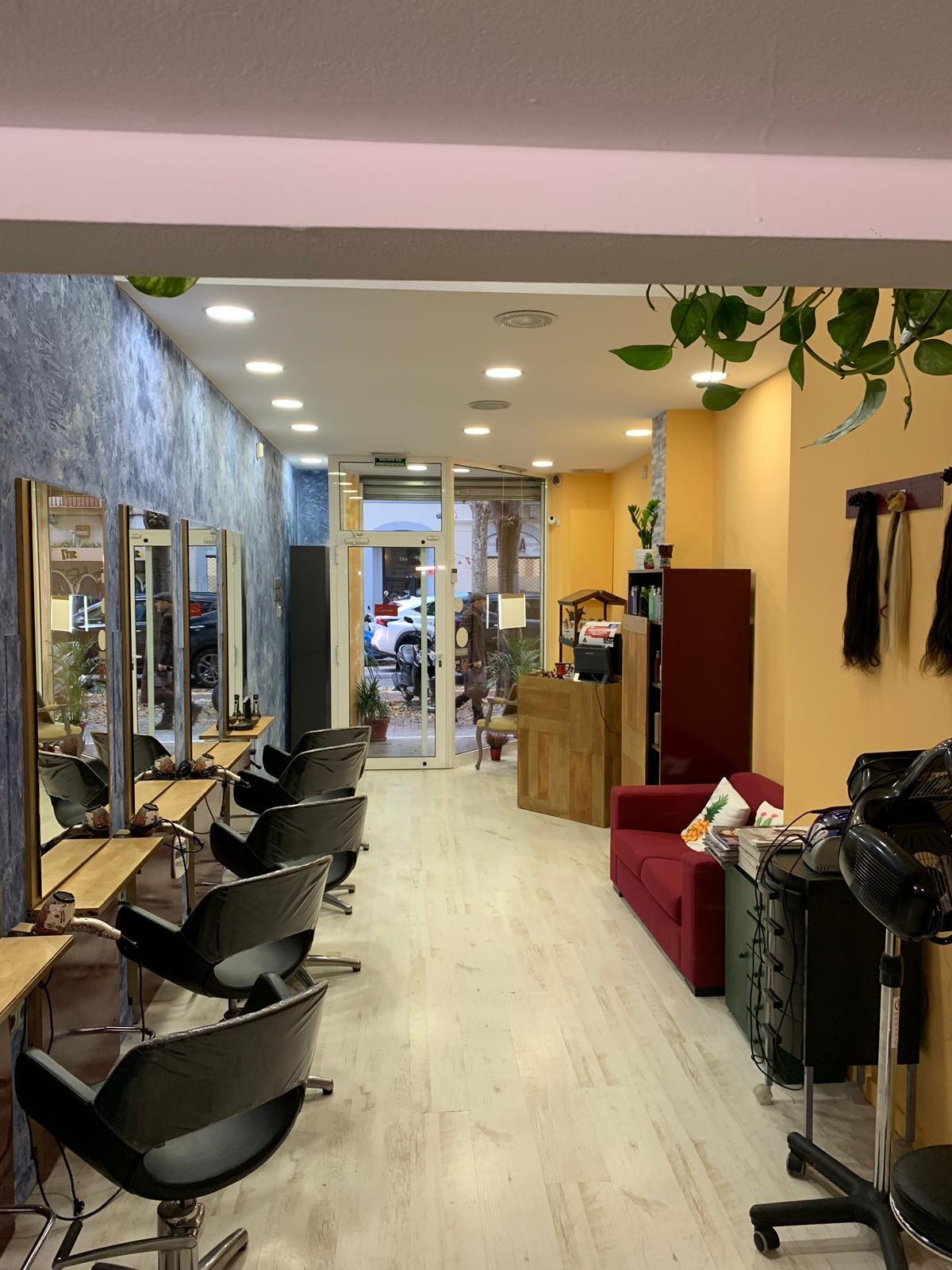 Foto 27 de Salón de belleza y centro de peluquería en Barcelona en Barcelona | MCB Salón de Belleza