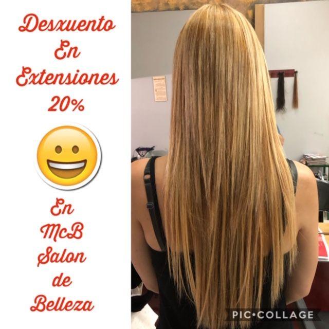 Foto 42 de Salón de belleza y centro de peluquería en Barcelona en Barcelona | MCB Salón de Belleza