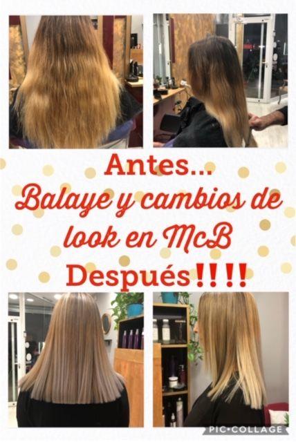 Foto 33 de Salón de belleza y centro de peluquería en Barcelona en Barcelona | MCB Salón de Belleza