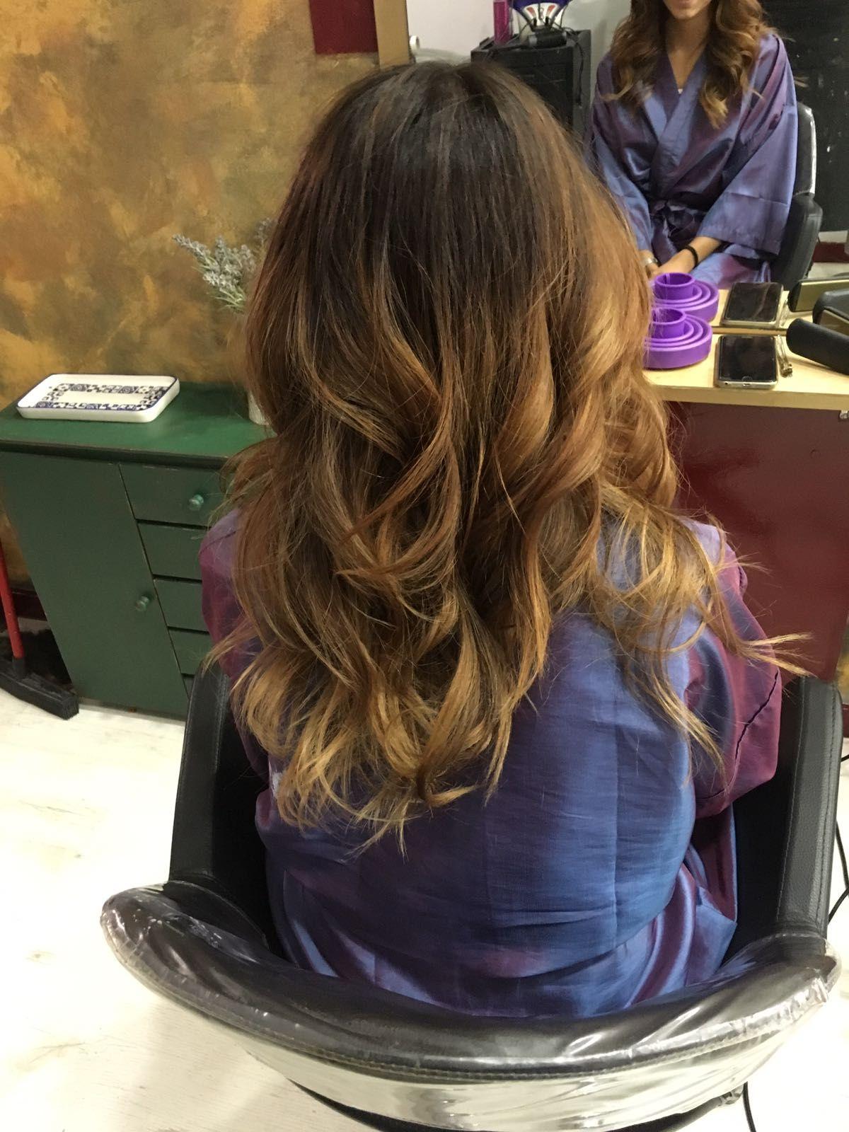 Foto 118 de Salón de belleza y centro de peluquería en Barcelona en Barcelona   MCB Salón de Belleza