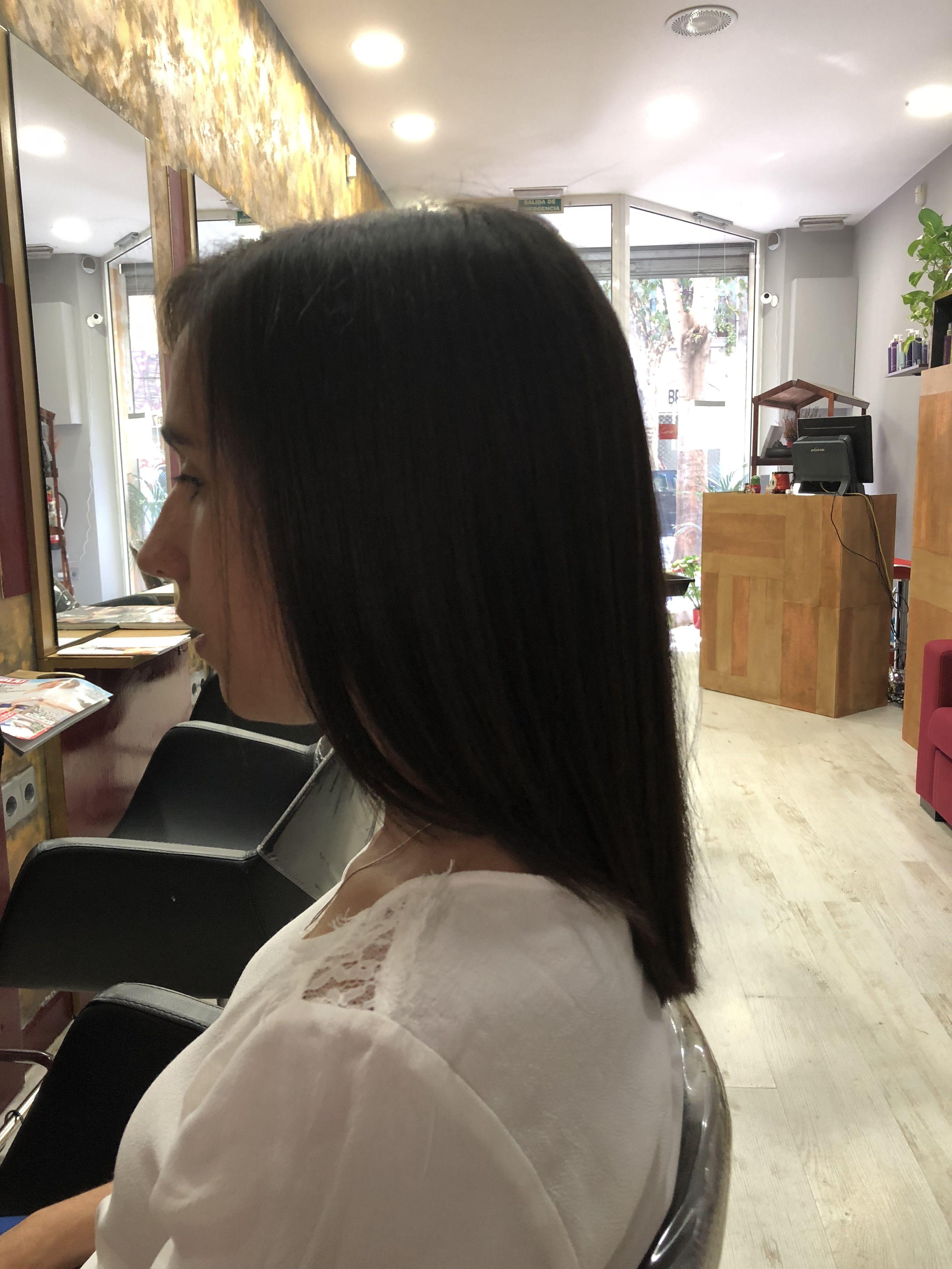 Foto 88 de Salón de belleza y centro de peluquería en Barcelona en Barcelona | MCB Salón de Belleza