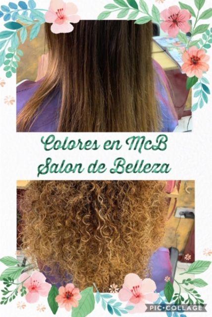 Foto 49 de Salón de belleza y centro de peluquería en Barcelona en Barcelona   MCB Salón de Belleza