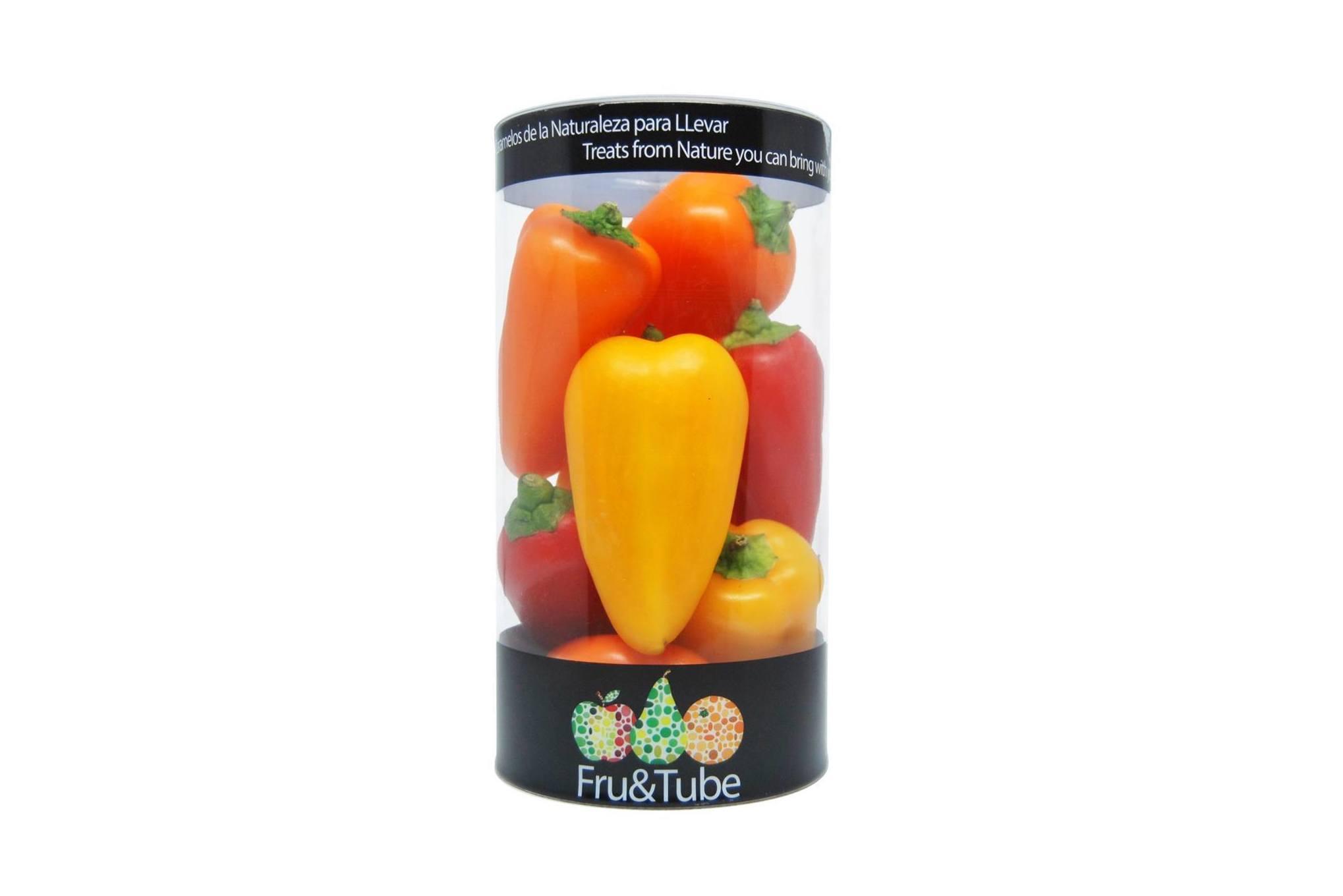 Verdura para máquinas de vending