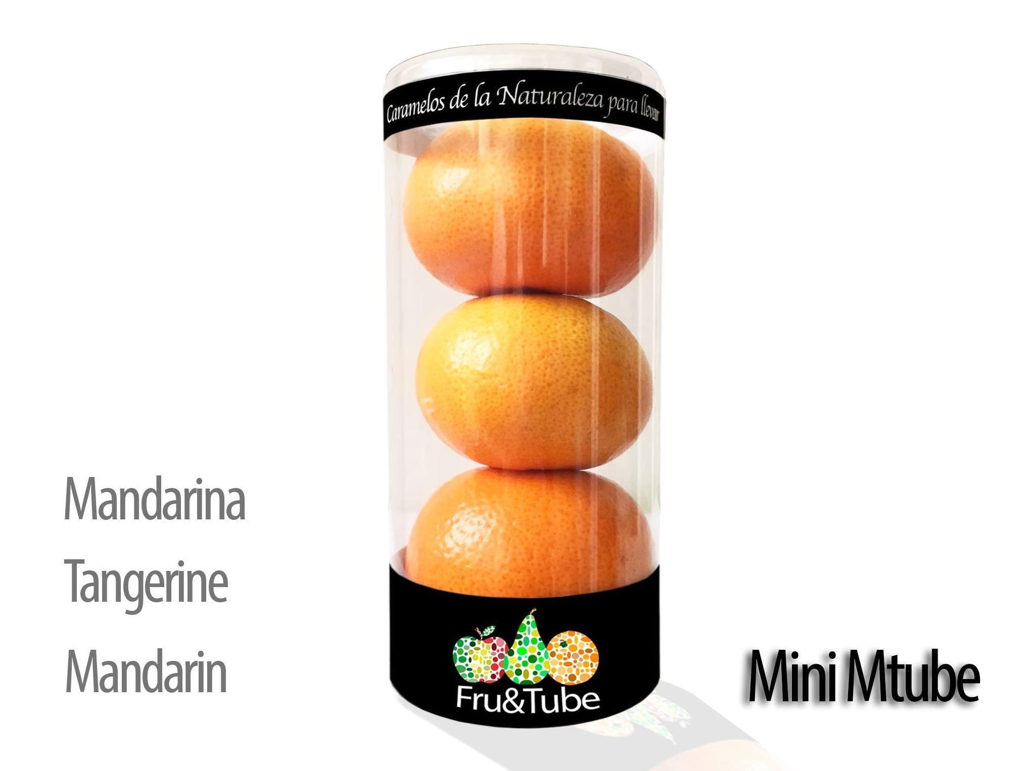 Fruta para máquinas de vending en Madrid