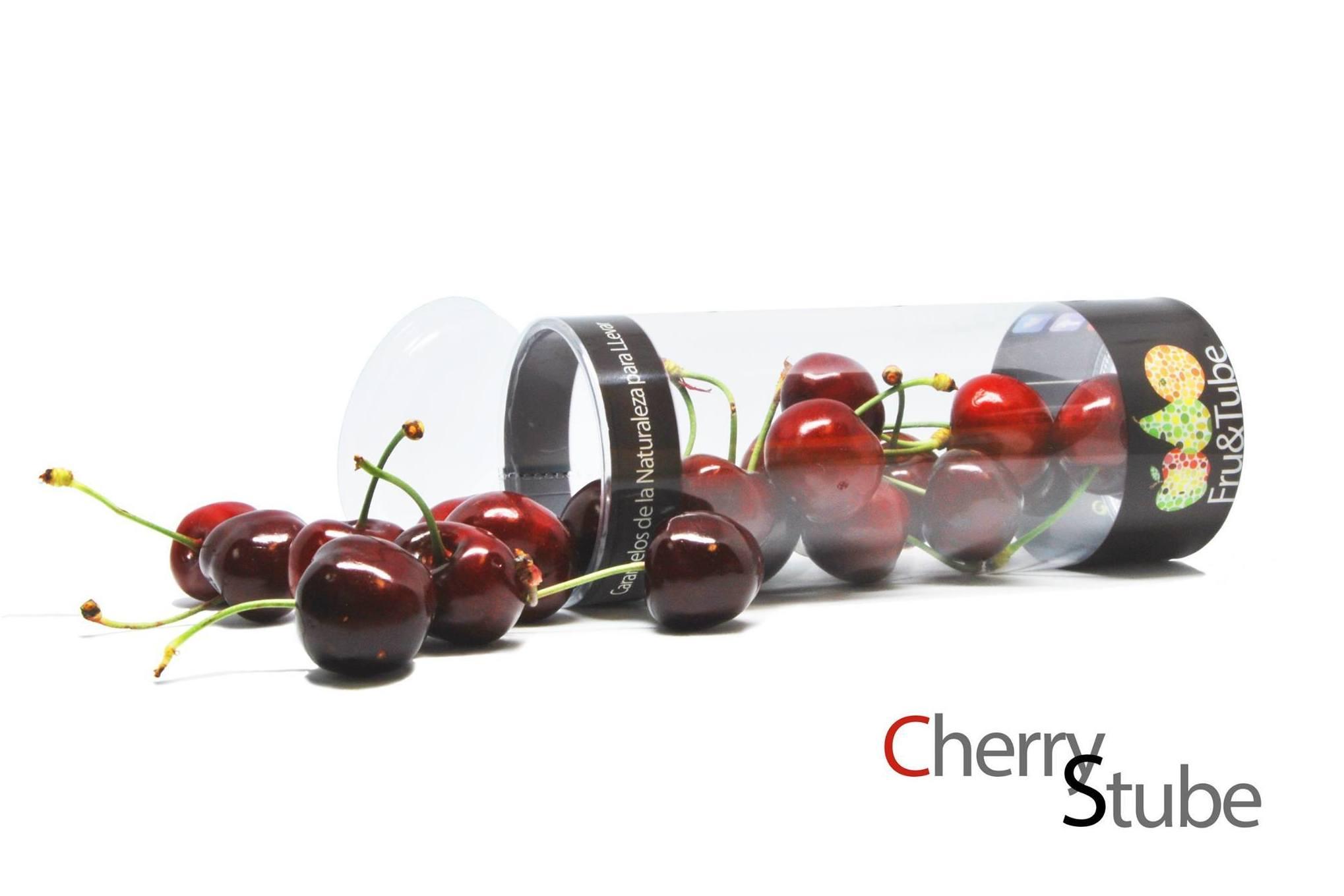 Nuevo formato de fruta envasada para máquinas de vending, hoteles....